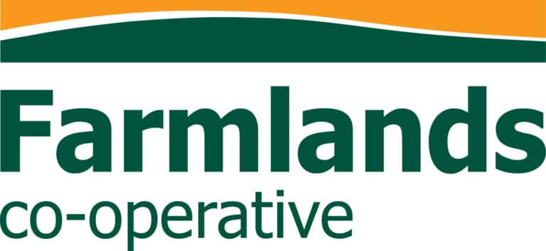 Farmlands Supplier Award for Sharpes